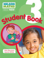 Nelson Maths AC NSW Student Book 3 (Paperback)