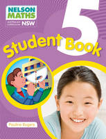 Nelson Maths AC NSW Student Book 5 (Paperback)