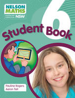 Nelson Maths AC NSW Student Book 6 (Paperback)