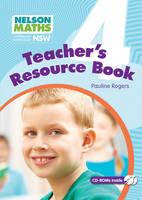 Nelson Maths AC NSW Teacher Resource Book 4