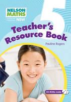 Nelson Maths AC NSW Teacher Resource Book 5