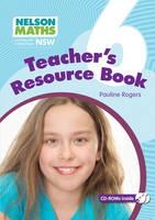 Nelson Maths AC NSW Teacher Resource Book 6