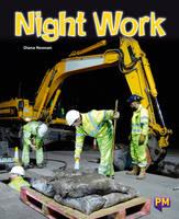Night Work (Paperback)