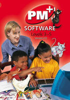 PM Plus Red Level 3-5 Software 15 Titles Site Licence CD (CD-ROM)