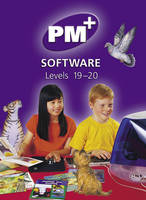 PM Plus Purple Level 19-20 Software 10 Titles Site Licence CD (CD-ROM)