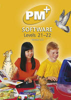 PM Plus Gold Level 21-22 Software 10 Titles Site Licence CD (CD-ROM)