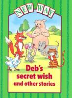 New Way Green Level Platform Books - Deb's Secret Wish