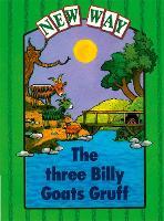 New Way Green Level Platform Books - The Three Billy Goats Gruff