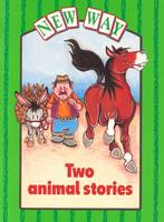 New Way Green Level Platform Books - Two Animal Stories