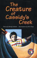 PM Emerald Set A Fiction - The Creature of Cassidy's Creek (x6)