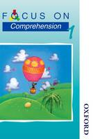 Focus on Comprehension - 1 (Paperback)