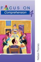 Focus on Comprehension - 4 (Paperback)