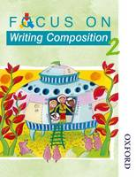 Focus on Writing Composition - Pupil Book 2 (Spiral bound)