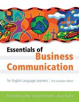 Essentials of Business Communication for English Language Learners: Includes 2009 Mla Update Card (Paperback)