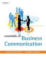 Essentials Of Business Communication (Paperback)