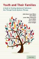 Youth and Their Families: A Guide to Treating Adolescent Substance Use Through Family Systems Therapy (Paperback)