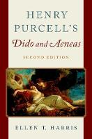 Henry Purcell's Dido and Aeneas (Hardback)