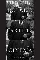 Roland Barthes' Cinema (Paperback)