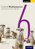 Oxford Mathematics Primary Years Programme Student Book 6 (Paperback)
