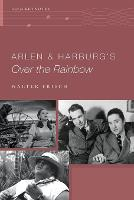 Arlen and Harburg's Over the Rainbow - Oxford Keynotes (Paperback)