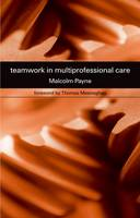 Teamwork in Multiprofessional Care (Paperback)