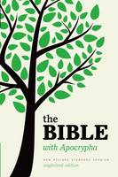 New Revised Standard Version Bible: With Apocrypha - New Revised Standard Version Bible (Hardback)