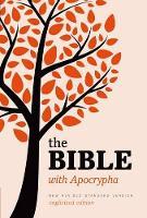 New Revised Standard Version Bible: Popular Text Edition with Apocrypha - New Revised Standard Version Bible (Hardback)