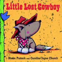Little Lost Cowboy (Paperback)