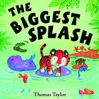 The Biggest Splash (Paperback)