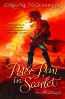 Peter Pan in Scarlet (Paperback)