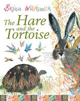 The Hare and the Tortoise (Paperback)