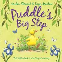 Puddle's Big Step (Paperback)