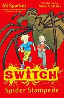 SWITCH:Spider Stampede
