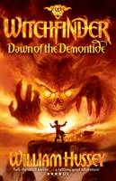 Witchfinder: Dawn of the Demontide - Witchfinder (Paperback)