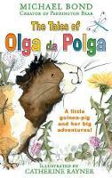 The Tales of Olga Da Polga (Paperback)
