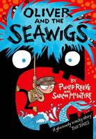 Oliver and the Seawigs (Paperback)