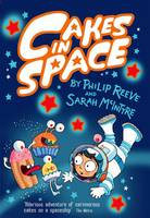 Cakes in Space (Paperback)