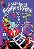 Jinks and O'Hare Funfair Repair (Paperback)