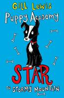 Puppy Academy: Star on Stormy Mountain (Paperback)