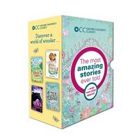 Oxford Children's Classics: World of Wonder box set - Oxford Children's Classics