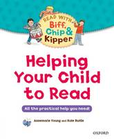 Helping Your Child to Read: All the practical help you need! (Paperback)