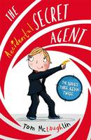 The Accidental Secret Agent (Paperback)