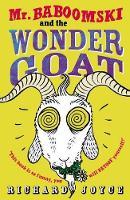 Mr. Baboomski and the Wonder Goat (Paperback)