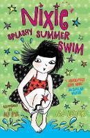 Nixie: Splashy Summer Swim (Paperback)