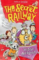The Secret Railway (Paperback)