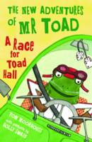 The New Adventures of Mr Toad: A Race for Toad Hall (Paperback)