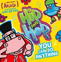 You Can do Anything (Hip and Hop) (Paperback)
