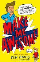 Make Me Awesome (Paperback)