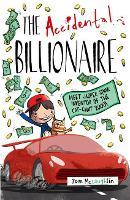 The Accidental Billionaire (Paperback)
