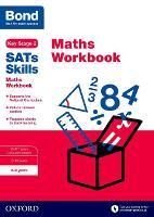 Bond SATs Skills: Maths Workbook 8-9 Years - Bond SATs Skills (Paperback)
